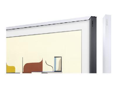 The Frame | Cadre Blanc 49&quotVG-SCFM49WM