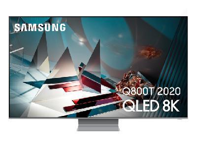 Samsung QE55Q800T
