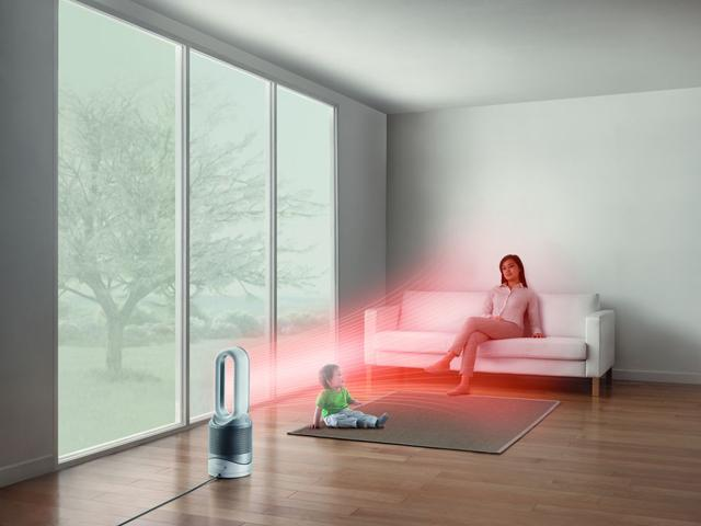 Dyson Pure Hot + Cool Link<br>HP02