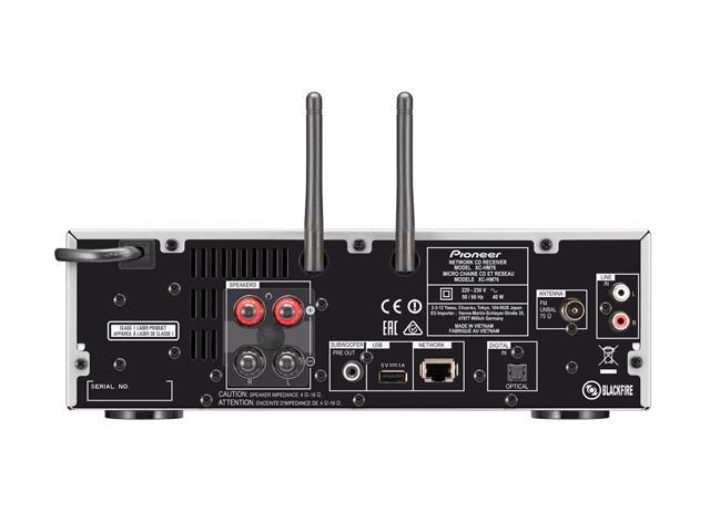 Pioneer X-HM76K