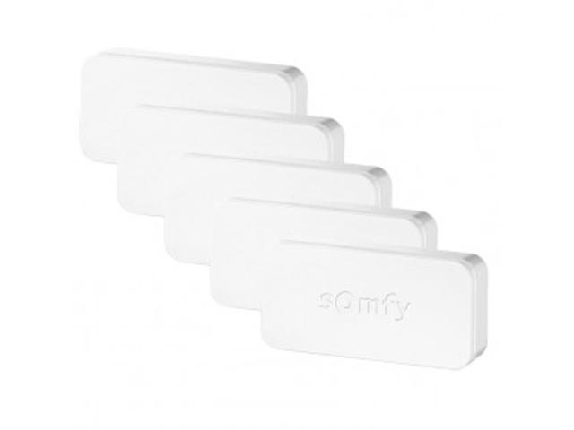 Somfy IntelliTAG Pack de 5