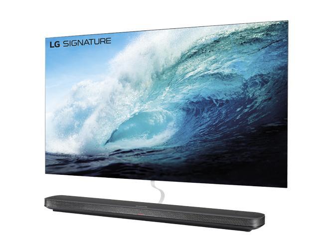 LG Signature OLED77W7V