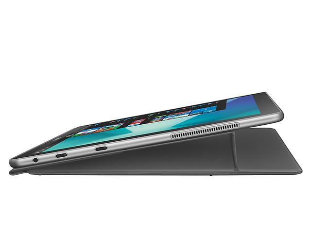Samsung Galaxy Book 12'' 256 Go