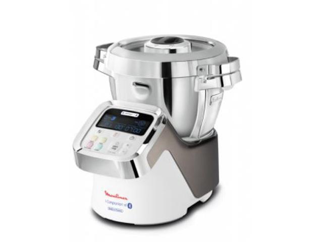 Moulinex HF906B10<br> i-Companion XL