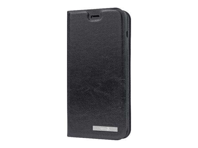 Pack Doro 8035  16 Go<br>+ Flip Cover Noir