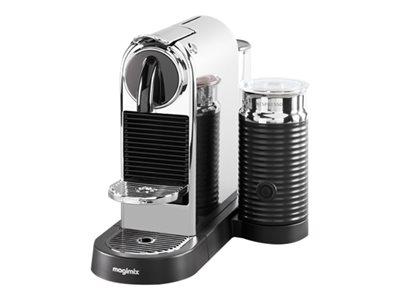 Magimix Nespresso M195 CitiZ & Milk 11 318