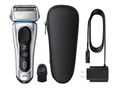 Braun Series 8 8330S