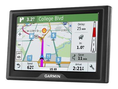 Garmin Drive 51 WE LMT-S