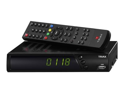 Triax S-HD 11