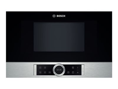Bosch Serie   8 BFL634GS1