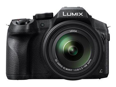 Panasonic Lumix DMC-FZ300<br> + Housse