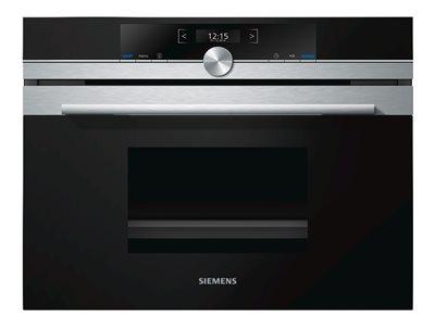 Siemens iQ700 CD634GAS0