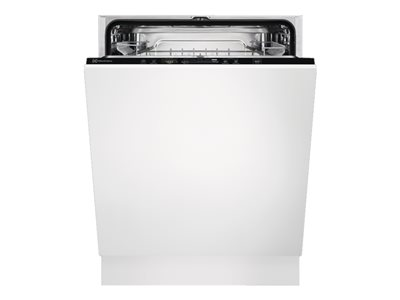 Electrolux Serie 600 QuickSelect EEQ47215L