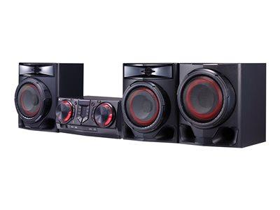 LG XBOOM CJ45