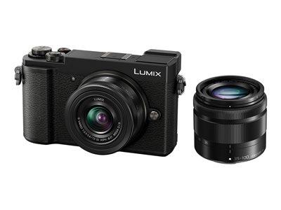 Panasonic Lumix G DC-GX9W
