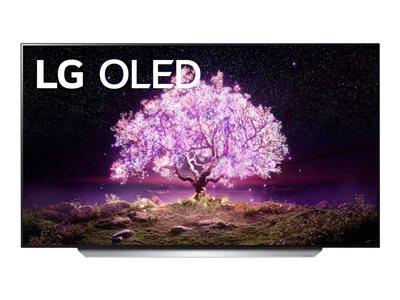 LG OLED77C15LA