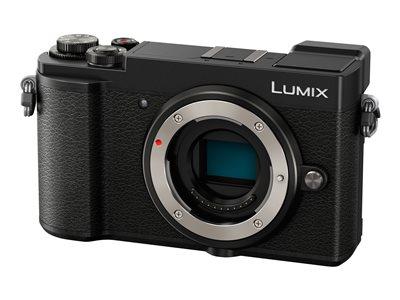 Panasonic Lumix G DC-GX9