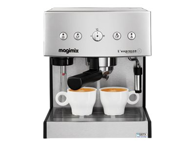 Magimix L'expresso automatic 11414