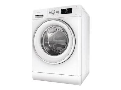 Whirlpool Fresh Care + FWDG96148WS EU