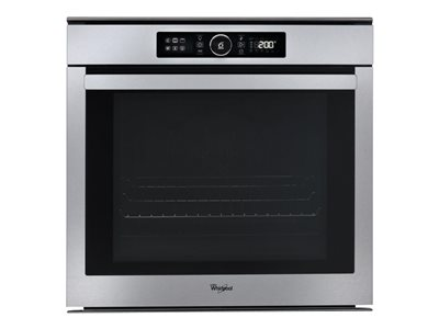Whirlpool Absolute AKZM 8480 IX