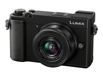 Panasonic Lumix G DC-GX9K