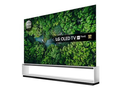 LG Signature OLED88ZX9LA