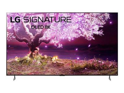 LG Signature OLED77Z19LA