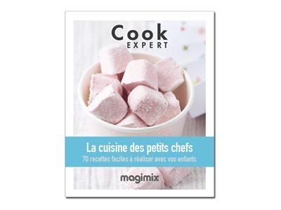 Magimix La Cuisine Des Petits Chefs