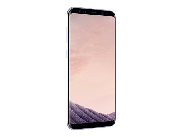 Samsung Galaxy S8+ 64Go Orchidée