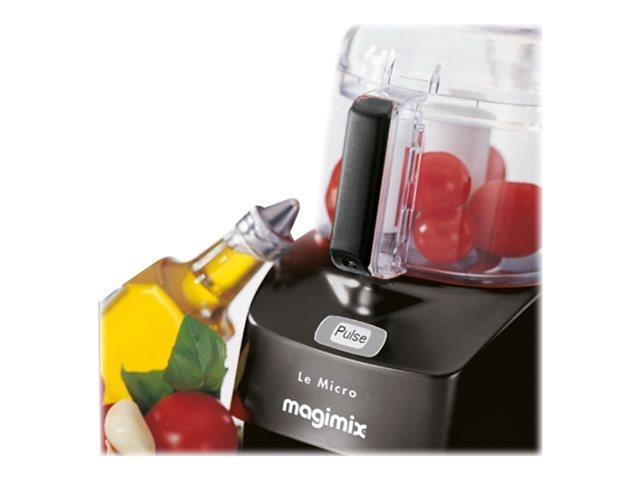 Magimix Le Micro 18113F