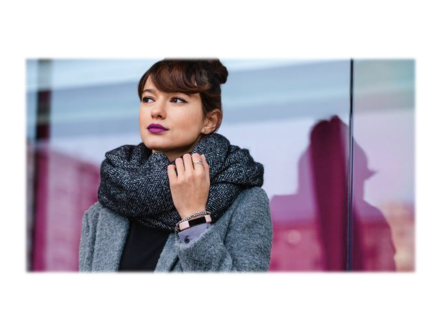 Fitbit Bracelet cuir