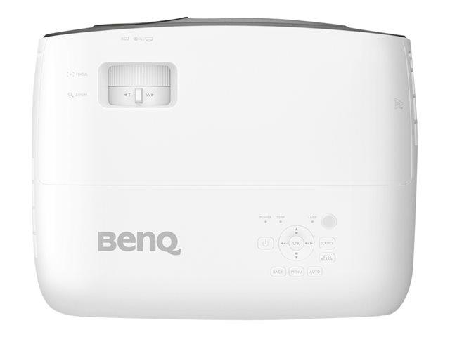 BenQ CineHome W1720