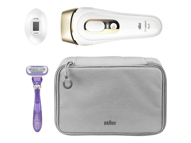 Braun Silk-expert Pro 5 PL 5117