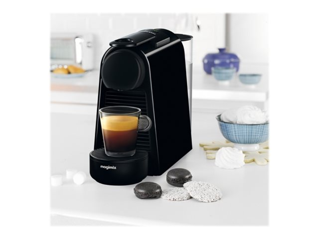 Magimix Nespresso Essenza Mini