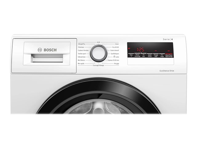 Bosch Serie   4 WAN28209FF