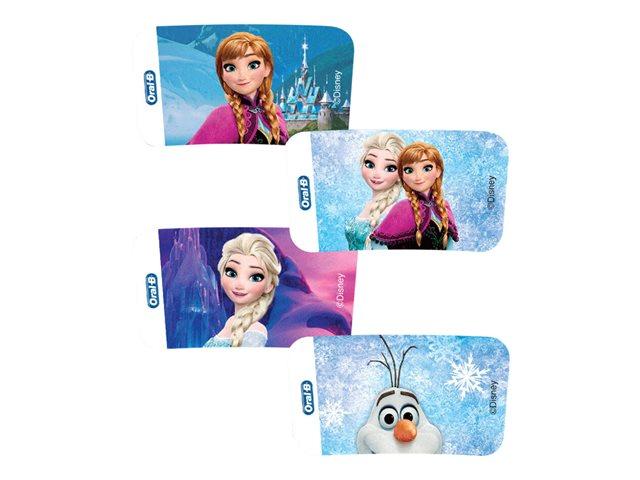 Oral-B Kids Snow Queen