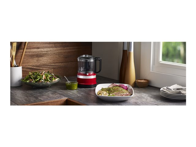 KitchenAid 5KFC3516EER Mini