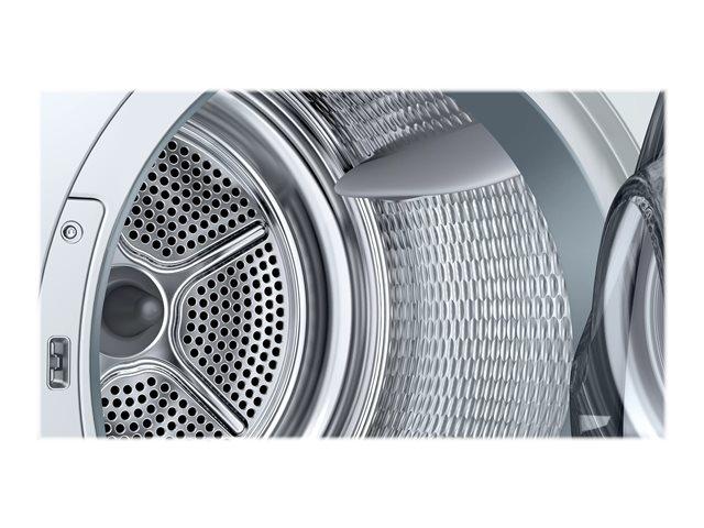 Bosch Serie   4 WTN85V07FF