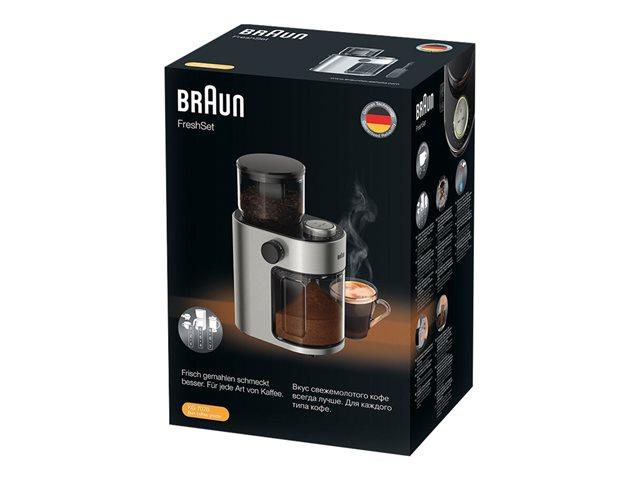 Braun FreshSet KG 7070