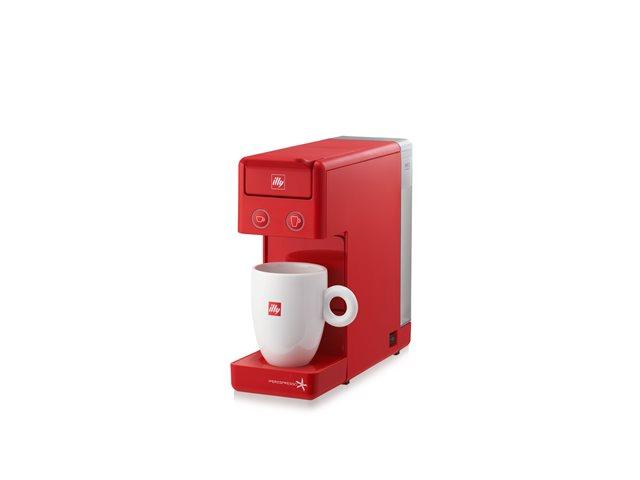 illy Y3.2 Iperespresso Espresso&Coffee