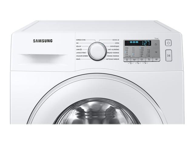 Samsung WW80TA046TH