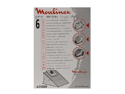 Moulinex A26B09