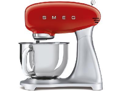 Smeg 50's Style SMF02RDEU