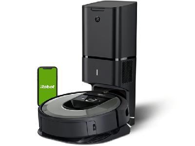 iRobot Roomba i7+ 7558