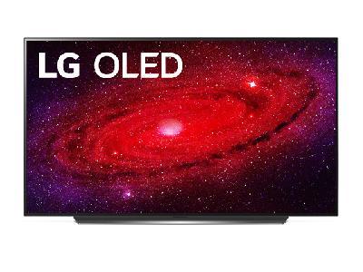LG OLED77CX6