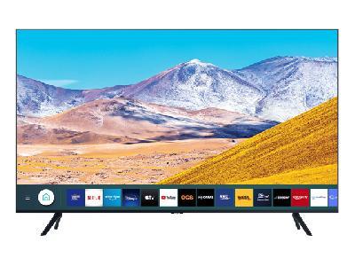 Samsung UE55TU8005 2020