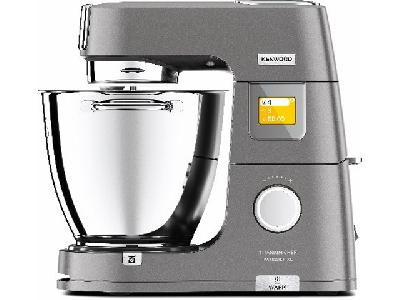 Kenwood Titanium Chef pâtissier XL<br>KWL90009SI