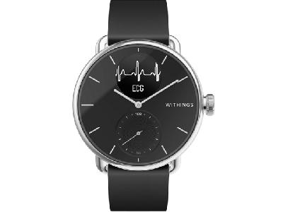 Withings SCANWATCH Ø42 mm