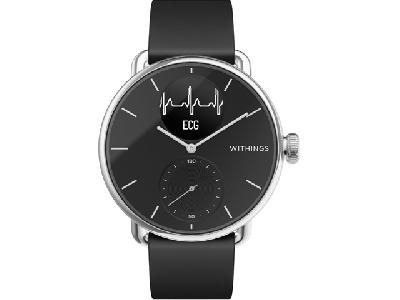 Withings SCANWATCH Ø38 mm