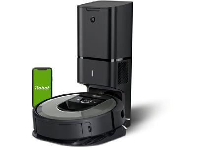 iRobot Roomba i7+ 55040